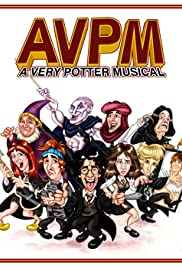 A Very Potter Musical (2009) Poster - Movie Forum, Cast, Reviews