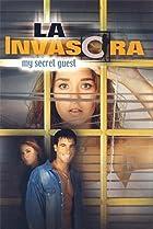 Image of La invasora