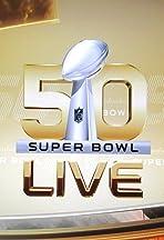 Super Bowl 50 Live