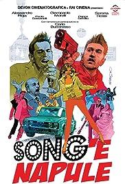 Song 'e Napule Poster