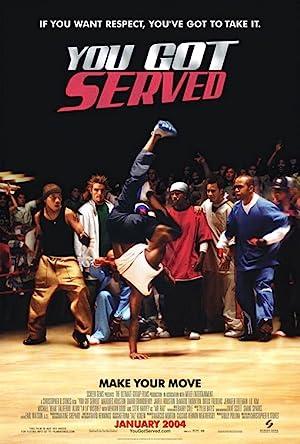You Got Served (2004) Download on Vidmate