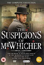The Suspicions of Mr Whicher: The Murder in Angel Lane Poster