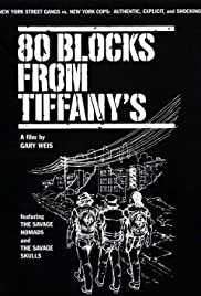 80 Blocks from Tiffany's(1979) Poster - Movie Forum, Cast, Reviews