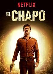 El Chapo - Season 1 poster