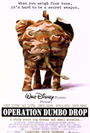 Operation Dumbo Drop(1995) Poster - Movie Forum, Cast, Reviews