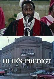Huie's Predigt Poster