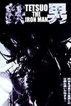 Image of Tetsuo, the Iron Man