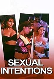 Sexual Intentions Poster