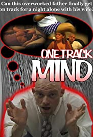 One Track Mind Poster