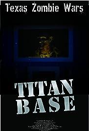 TZW4 Titan Base Poster