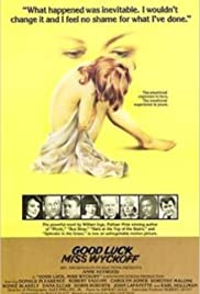 Good Luck, Miss Wyckoff (1979) Poster - Movie Forum, Cast, Reviews