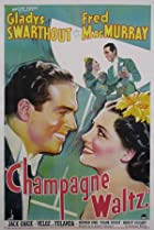 Image of Champagne Waltz