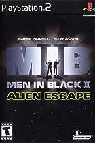 Image of Men in Black II: Alien Escape