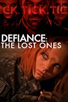 Image of Defiance: The Lost Ones