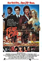 Primary image for Fear City