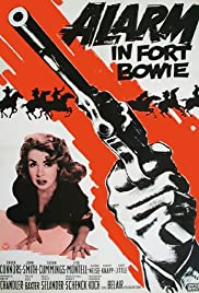 Tomahawk Trail (1957) Poster - Movie Forum, Cast, Reviews