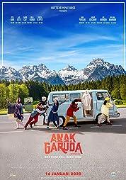 Anak Garuda poster
