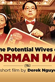 The Potential Wives of Norman Mao Poster