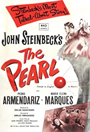 The Pearl (1947) Poster - Movie Forum, Cast, Reviews