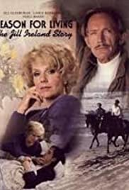 Reason for Living: The Jill Ireland Story Poster