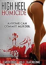 High Heel Homicide(1970)