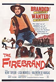 The Firebrand Poster