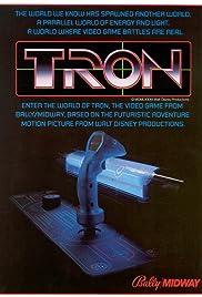 Tron(1982) Poster - Movie Forum, Cast, Reviews