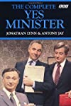 German Political Satire Stole Dialoge from British Series 'Yes Minister'