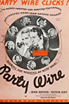 Image of Party Wire