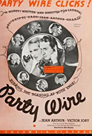 Party Wire Poster