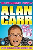 Image of Alan Carr: Tooth Fairy - Live
