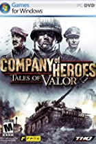 Image of Company of Heroes: Tales of Valor