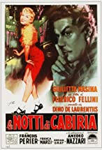 Primary image for The Nights of Cabiria