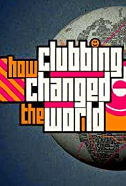 Idris Elba's How Clubbing Changed the World Poster