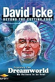 David Icke: Beyond the Cutting Edge Poster