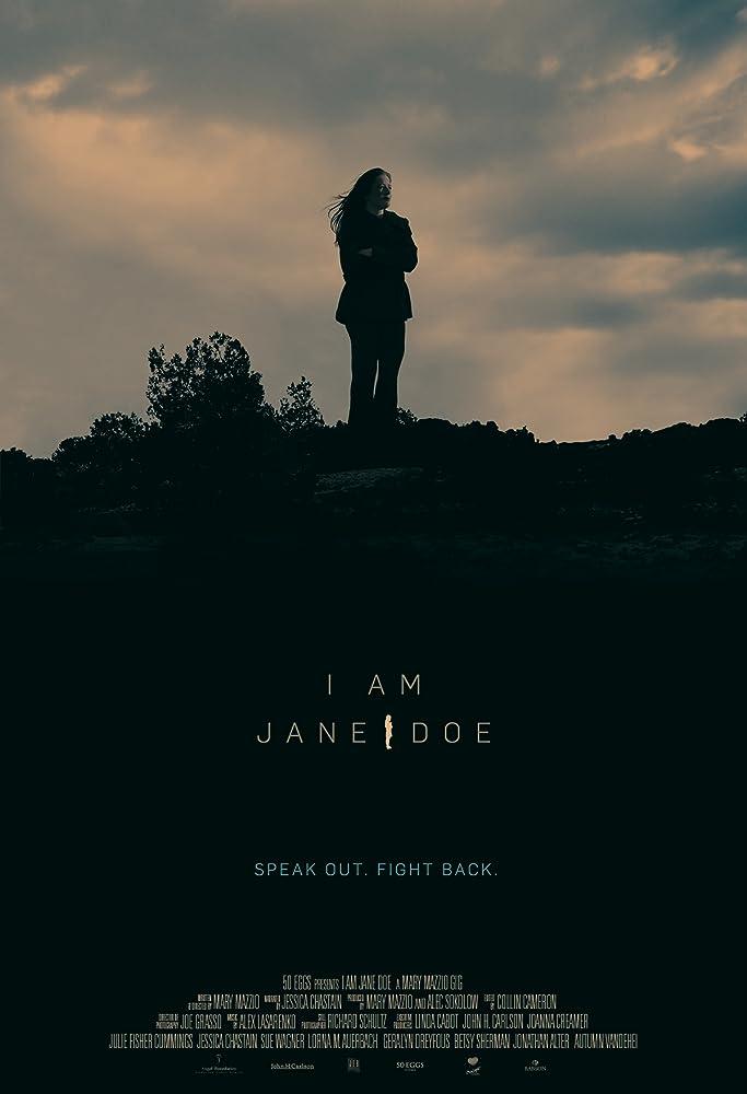 I am Jane Doe (2017), documentar online subtitrat în limba Română