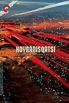 Koyaanisqatsi (1982) Poster