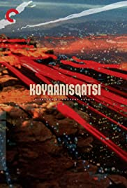 Koyaanisqatsi(1982) Poster - Movie Forum, Cast, Reviews