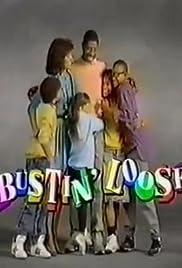 Bustin' Loose Poster