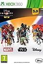 Disney Infinity 3.0 (2015) Poster