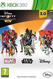 Disney Infinity 3.0 Poster