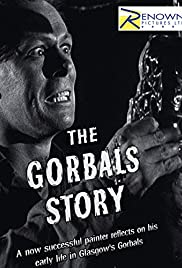 The Gorbals Story Poster