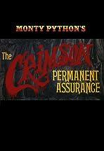 The Crimson Permanent Assurance