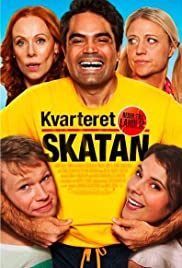 Kvarteret Skatan reser till Laholm(2012) Poster - Movie Forum, Cast, Reviews