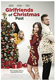 Girlfriends of Christmas Past (2016) Poster - Movie Forum, Cast, Reviews