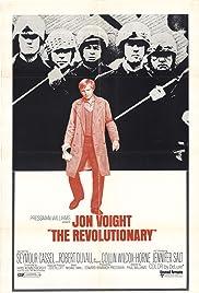 The Revolutionary(1970) Poster - Movie Forum, Cast, Reviews