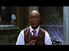 Paul Mooney: Piece Of My Mind
