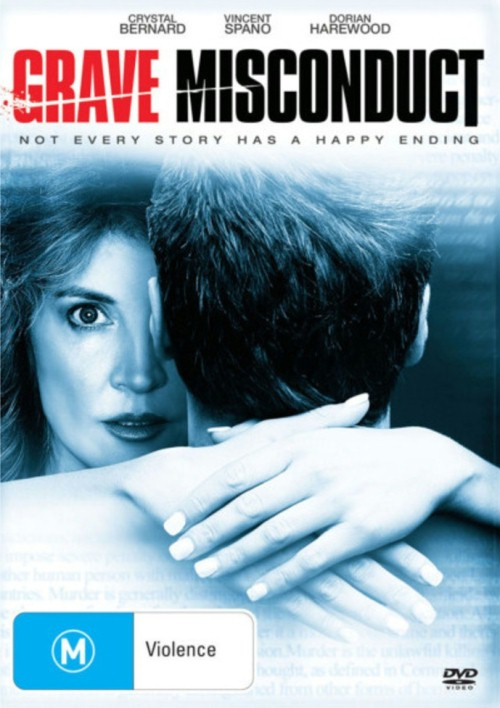 image Grave Misconduct (2008) (TV) Watch Full Movie Free Online