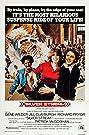 Silver Streak (1976) Poster