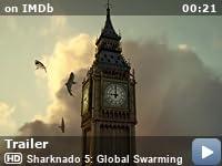 Sharknado 5 global swarming tv movie 2017 imdb see all 2 videos stopboris Gallery